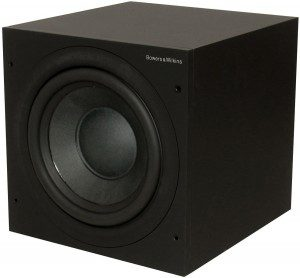 ASW610XP BLACK