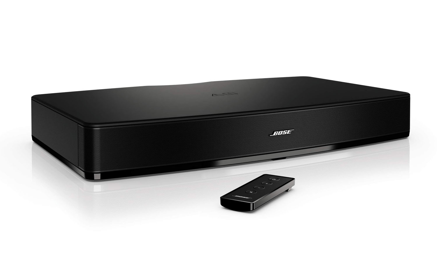 audio solutions bose solo tv sound system. Black Bedroom Furniture Sets. Home Design Ideas