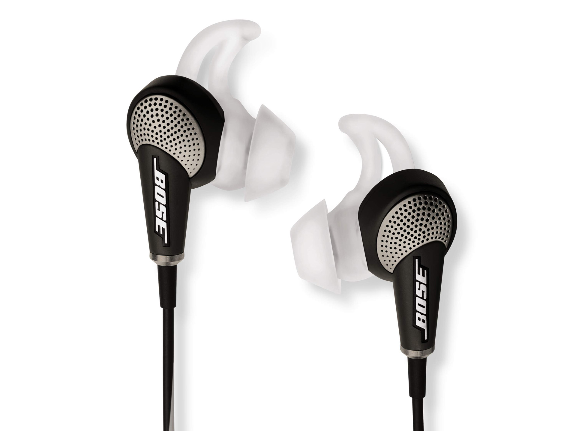 763c9da1c9c Audio Solutions Bose QuietComfort 20 Noise Cancelling earphones for ...