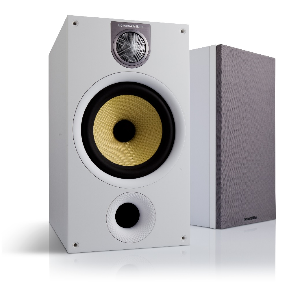Audio Solutions Bowers Wilkins 685 S2 Bookshelf Speakers
