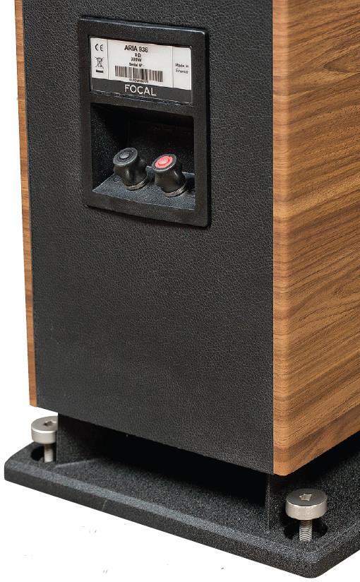 Focal Aria Speakers 936 vs 948 AVForums - induced info