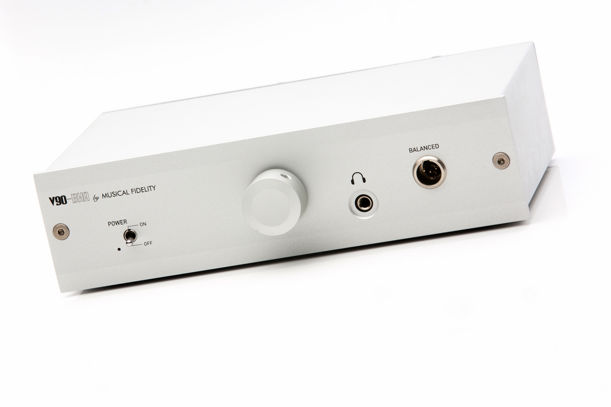 Audio Solutions Musical Fidelity V90 Hpa Headphone Amplifier Ra53 Stereo Connection Schematic