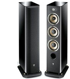 Audio Solutions Brands Aria 900 Series