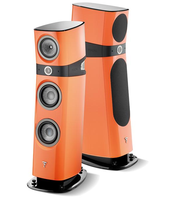 Focal Sopra No 2 Floor Standing Speakers