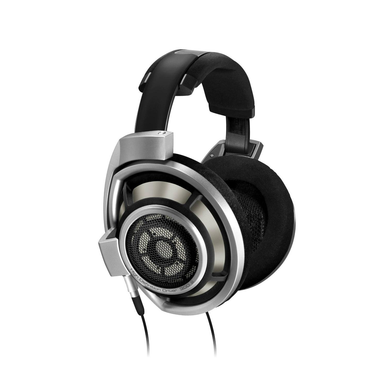 audio solutions sennheiser hd 800 high end open back headphones. Black Bedroom Furniture Sets. Home Design Ideas