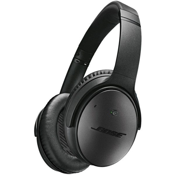 ... Solutions Bose Quiet Comfort 35 Noise Cancelling Bluetooth Headphones