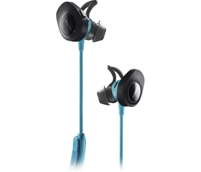 Audio Solutions Bose SoundSport Wireless Earphones aa16fa571d