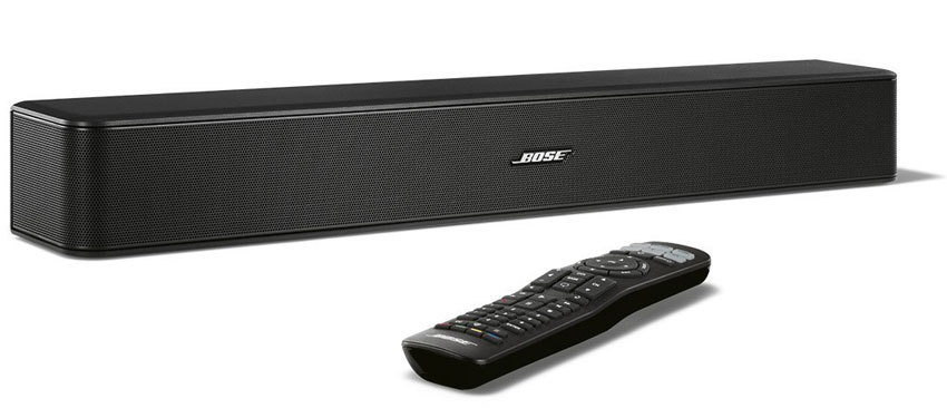 Bose Solo 5 - Bose Solo 5 TV Soundbar System Best Prices