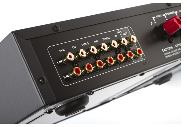 NAD C316BEE Stereo Integrated Amplifier