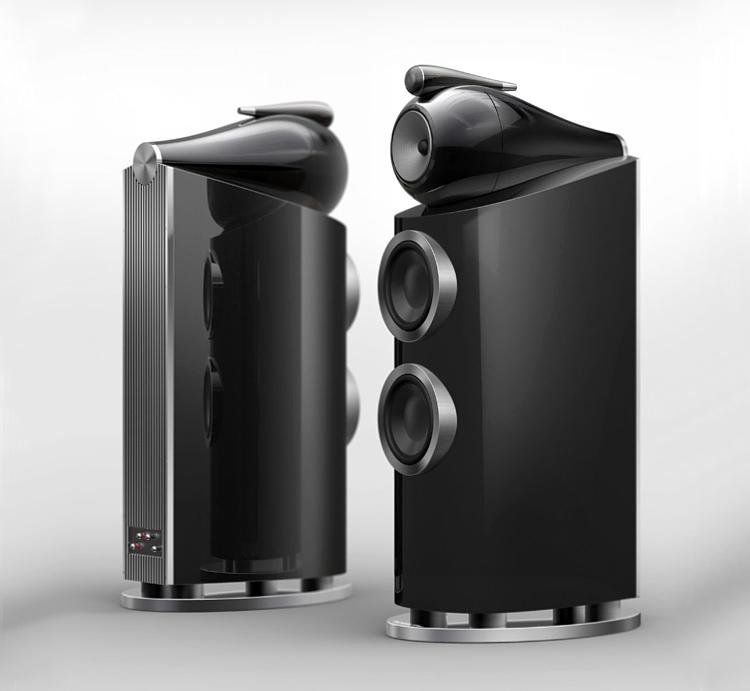 Audio Solutions Bowers & Wilkins 800 Diamond D3 Floorstanding Speakers