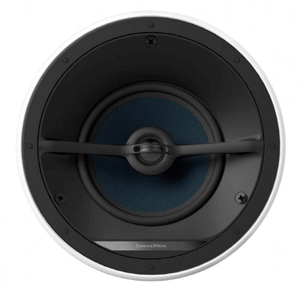 Audio Solutions Bowers & Wilkins CCM Cinema 7 Dedicated Home Theatre ...