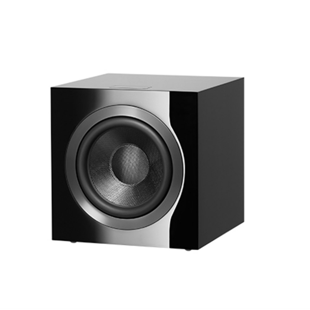 bowers and wilkins home theater speaker system with pv1d subwoofer. bowers \u0026 wilkins db4s subwoofer and home theater speaker system with pv1d