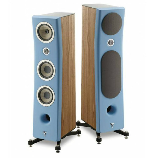 Audio Solutions Focal Kanta No.2 Floorstanding Loudspeaker