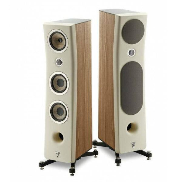 Audio Solutions Focal Kanta No 2 Floorstanding Loudspeaker