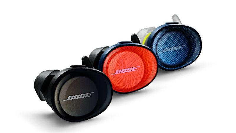 3f8d6252e90 Audio Solutions Bose SoundSport Free Wireless Earphones