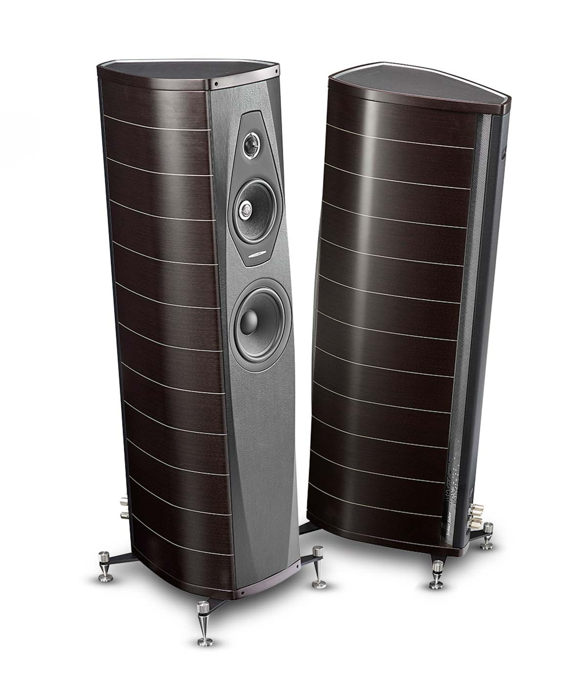 Sonus Faber Olympica II Speakers