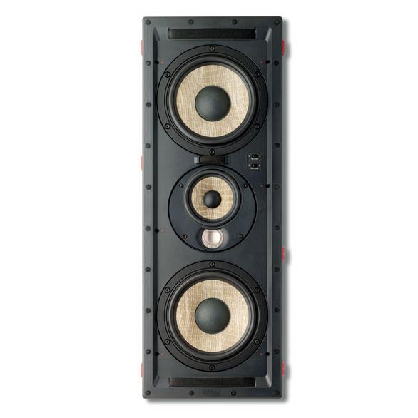 Focal 300 IWLCR6 In Wall Speaker (Each)