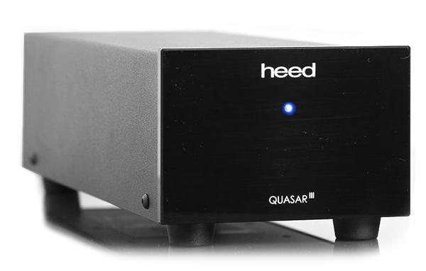 Heed Quasar 3